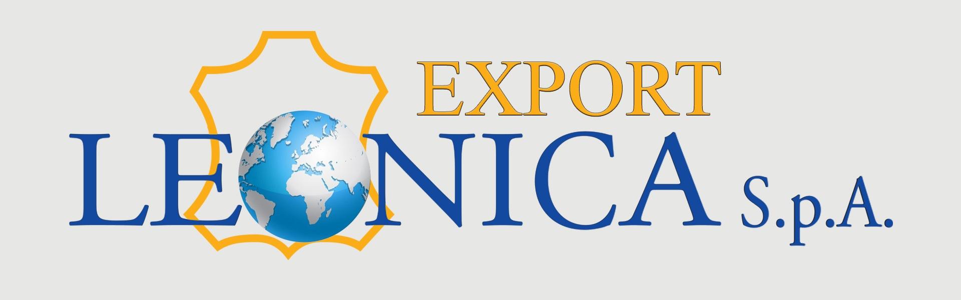 Il mercato estero delle pelli italiane firmate Leonica