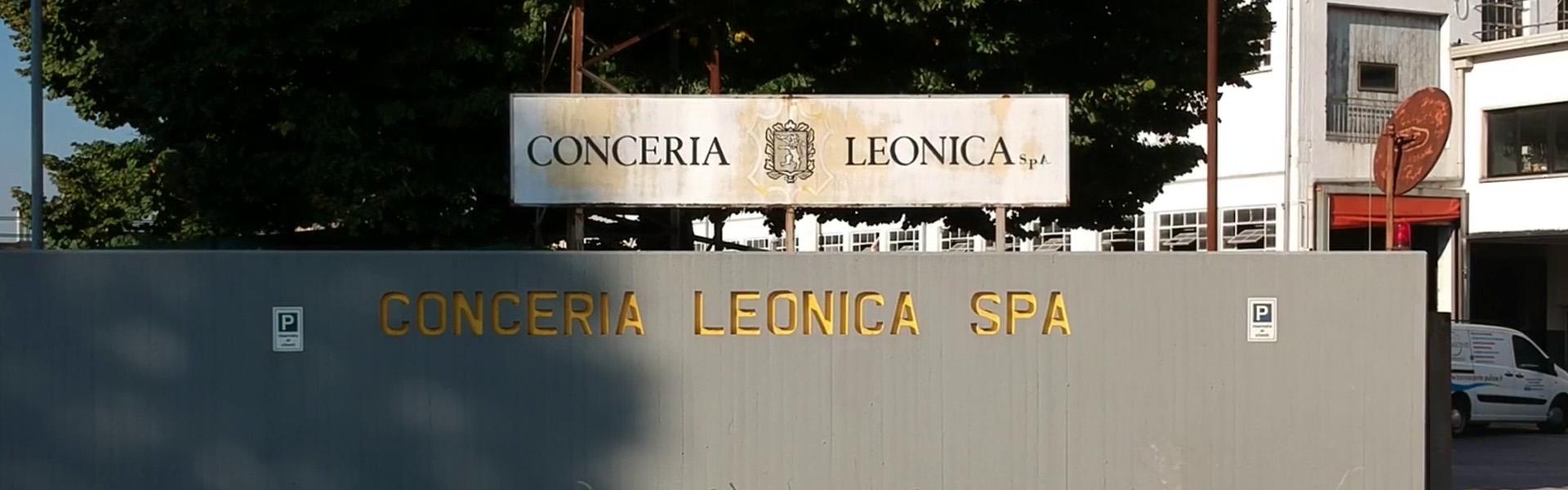 Conceria Leonica SpA